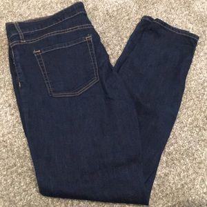 Gap Skinny Leg Jeans